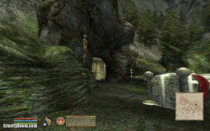 oblivion game