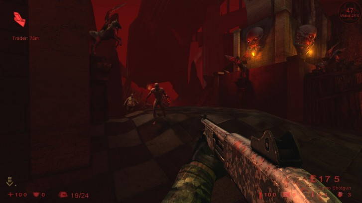 killing floor hell