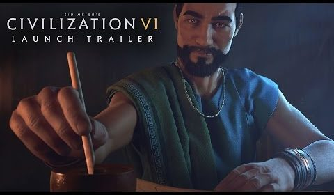 Civilization-VI-Launch-Trailer