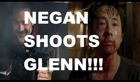 The-Walking-Dead-Season-7-NEGAN-SHOOTS-GLENN-DEATH-DISPLAY