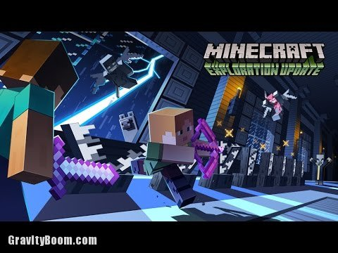 Minecraft guide to exploration pdf