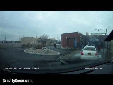 Lucky Car Wash Taco Truck