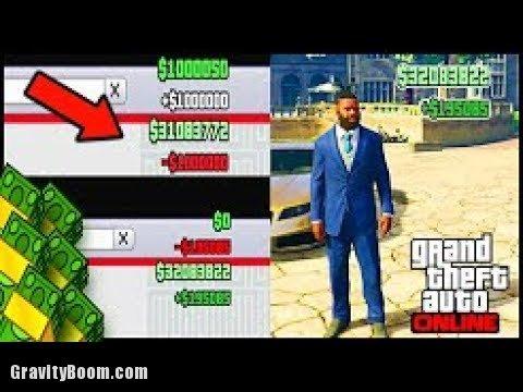 Gta 5 Online Geld Machen