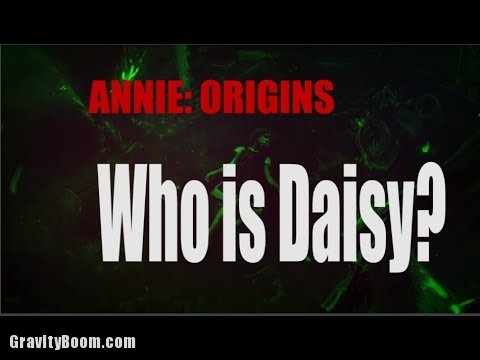 Annie Origins Who Is Daisy Annies Sisters Fate Revealed